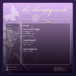 the-therapy