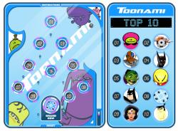 toonami-pinball
