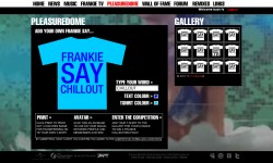 frankie-say