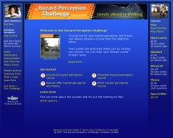 hazard-perception-challenge