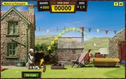 Bhaamy-Golf