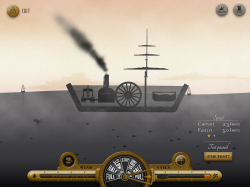 Full Steam Ahead