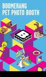 Boomerang Pet Photo Booth